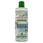 AINTEROL® Himalayan Micellar Cleansing Water 500ml (16.90fl.oz)